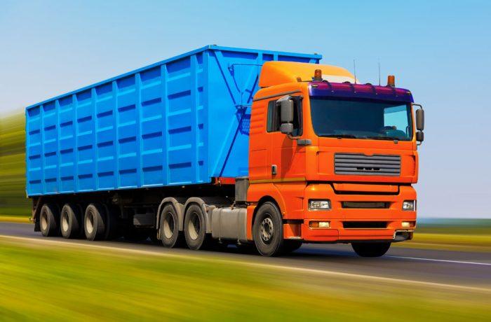 Negabaritinių krovinių gabenimas