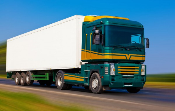 Pavojingų krovinių pervežimas